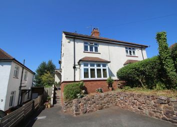 Thumbnail 5 bed semi-detached house for sale in Providence Lane, Long Ashton, Bristol
