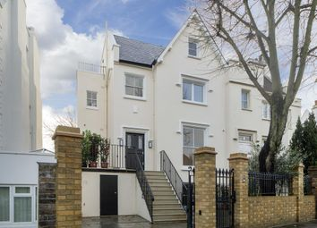 Thumbnail 5 bedroom semi-detached house for sale in Acacia Road, London