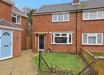 Thumbnail 2 bed end terrace house for sale in St. Albans Road, Havant