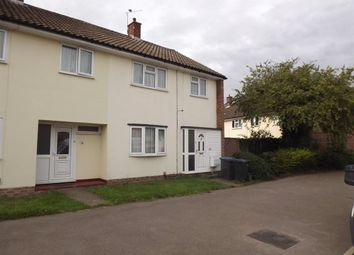 Thumbnail 3 bed property to rent in Felmongers, Harlow, Essex