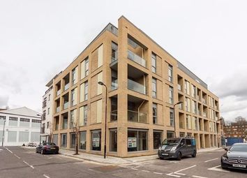 Thumbnail 2 bed flat for sale in Sawmill Studios, 17 - 20 Parr Street, London