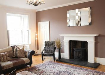 Thumbnail 4 bed flat for sale in North Approach Road, Kincardine, Alloa