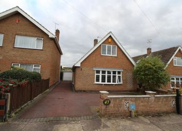 Thumbnail 3 bed detached house for sale in Perth Drive, Stapleford, Nottingham