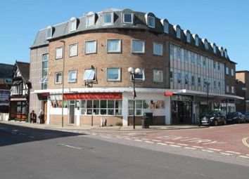Thumbnail 1 bed flat for sale in Market Parade, Havant
