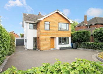 Thumbnail 4 bed detached house for sale in Ashby Road, Tamworth
