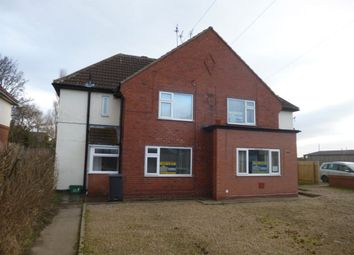 Thumbnail 1 bed flat to rent in Station Road, Blaxton, Doncaster