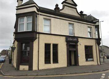 Thumbnail Restaurant/cafe for sale in Forfar, Angus