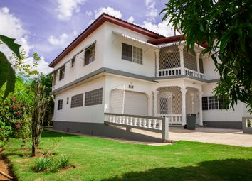 Thumbnail 6 bed detached house for sale in Boxwood, Santa Cruz, Jamaica