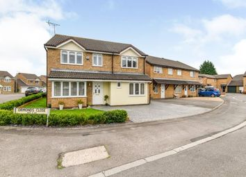 Thumbnail 4 bed detached house for sale in Ormonds Close, Bradley Stoke, Bristol, Gloucestershire