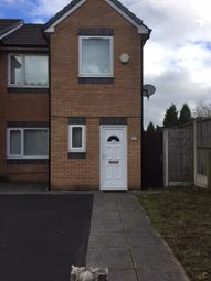 3 bed town house to rent in Helford Road, Norris Green L11