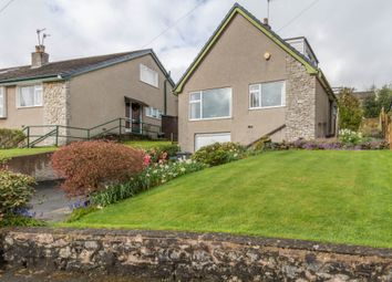 Thumbnail 3 bed detached bungalow for sale in Fairgarth Drive, Kirkby Lonsdale, Carnforth