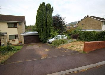 Thumbnail 3 bed detached house for sale in Duchess Road, Osbaston, Monmouth