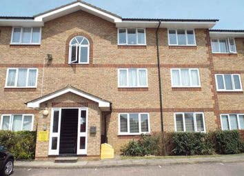 Thumbnail 2 bed flat to rent in Keller Close, Stevenage