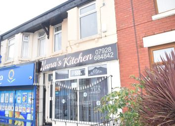 Thumbnail Commercial property to let in Gorton Road, Reddish, Stockport