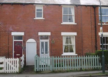 Thumbnail 2 bed terraced house for sale in Grayburn Lane, Beverley