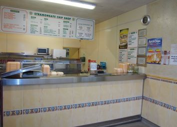 Thumbnail Restaurant/cafe for sale in Fish & Chips LA9, Cumbria