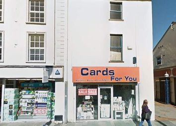 Thumbnail Retail premises to let in Church Street, Ballymena, County Antrim
