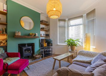Thumbnail 2 bed flat for sale in Major Road, Canton, Cardiff