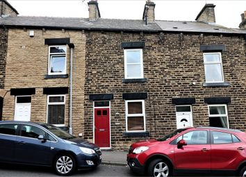 Thumbnail 2 bedroom terraced house to rent in Keir Street, Barnsley, South Yorkshire