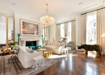 Thumbnail 6 bed property for sale in Pont Street, Knightsbridge, London