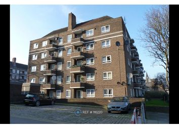 Thumbnail 1 bed flat to rent in Hornbeam House, London
