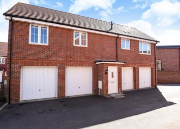Thumbnail 2 bed flat to rent in Brudnell Close, Amersham