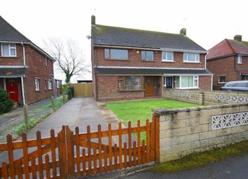 3 bed semi detached for sale in Hillsyde Avenue