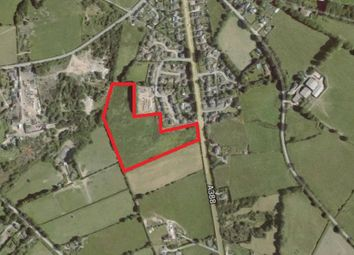 Thumbnail Property for sale in Land At Kelly Bray, Launceston Road, Callington, Cornwall