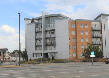 Thumbnail 2 bed flat to rent in Quadrivum Point, Bath Road, Slough, Berkshire.