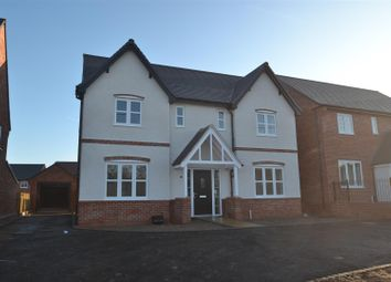 Thumbnail 4 bedroom property to rent in Brick Kiln Lane, Shepshed, Loughborough