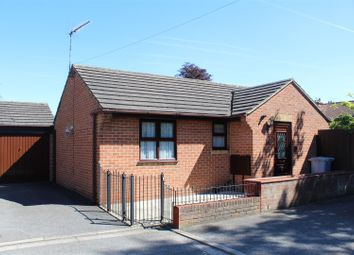 Thumbnail 2 bed detached bungalow for sale in Charlotte Close, Newark