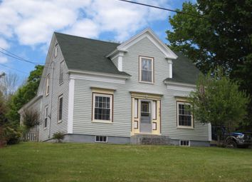 Thumbnail 4 bed property for sale in Bear River, Nova Scotia, Canada