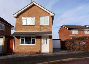 Thumbnail 3 Bed Detached House For Sale In Merton Road Daventry