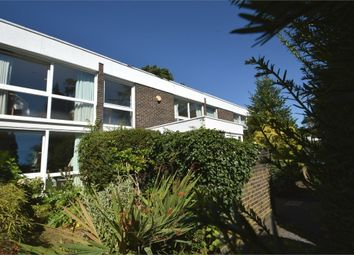 Thumbnail 4 bed terraced house for sale in Brackley, Weybridge, Surrey