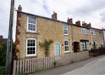 Thumbnail 3 bed end terrace house for sale in Metheringham Lane, Dunston