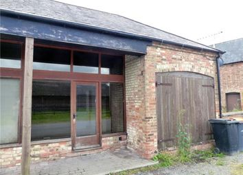 Thumbnail 2 bedroom barn conversion to rent in 2 College Farm, Church Road, Keysoe