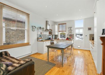 Thumbnail 3 bed flat to rent in Jeddo Mews, Jeddo Road, London