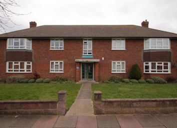 Thumbnail 3 bed flat to rent in Orchard Way, Elmers End, Beckenham, Kent