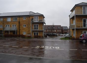 Thumbnail 2 bed flat to rent in Damson Way, Carshalton