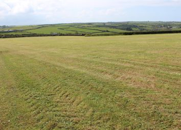 Thumbnail Land for sale in Lee, Ilfracombe
