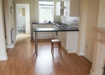 Thumbnail 3 bed terraced house to rent in Coisley Road, Woodhouse, Sheffield