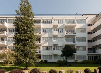 Thumbnail 1 bed flat for sale in Pullman Court, Streatham Hill, London