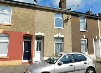 Thumbnail 3 bed terraced house to rent in Lincoln Road, Portsmouth