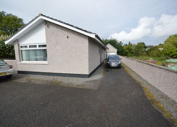 Thumbnail 4 bed bungalow for sale in Culduthel Road, Inverness