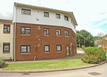 Thumbnail 1 bed flat for sale in Carbonne Close, Monmouth