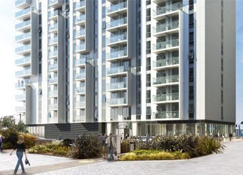 Thumbnail 2 bed flat for sale in Blue, Mediacityuk, Salford, Greater Manchester