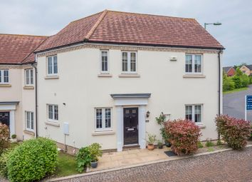 Thumbnail 3 bed semi-detached house for sale in Clermont Avenue, Sudbury, Suffolk