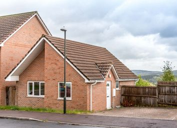 Thumbnail 2 bed detached bungalow to rent in Princess Royal Road, Bream, Lydney