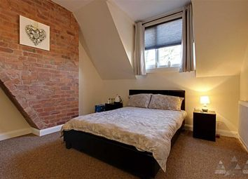 Thumbnail Room to rent in Layton Avenue, Mansfield, Notts