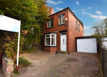 Thumbnail 3 bedroom semi-detached house for sale in Cross Flatts Avenue, Leeds, West Yorkshire